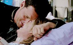 Alex and Meredith❤️
