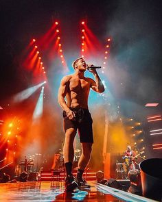 photog Imagine Dragons in New Orleans Dan Reynolds, Pentatonix, Imagine Dragons Lyrics, New Orleans Music, Fantastic Show, Amazing, Florence Welch, Concert Photography, Photography Tips