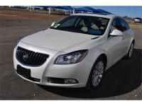 2012 Buick Regal Vehicle Photo in Littlefield, TX 79339