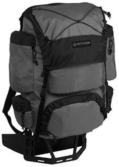 outdoor products dragonfly external frame backpack want to know more click on the - External Frame Hiking Backpack
