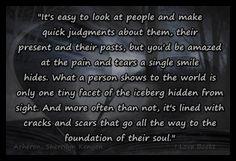 Acheron quote