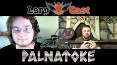 2015 LarpCraft Giveaway a Palnatoke Battle Worn Orc Slasher Longsword