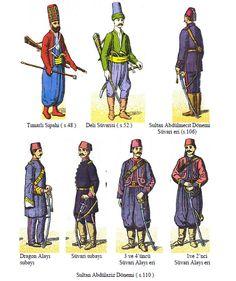 Osmanlı Teşkilât ve Kıyafet-i Askeriyesi, Mahmud Şevket Paşa