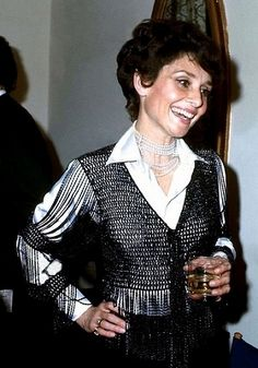 Audrey Hepburn Forever c. 1970s