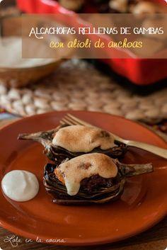 alioli de anchoas