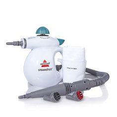 BISSELL® Steam Shot™ Hard Surface Steam Cleaner at HSN.com