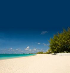 Six of the best....beaches in the Caribbean. Seven Mile Beach on Grand Cayman might only be around five and a half miles long, but there's plenty packed in along the white sands.