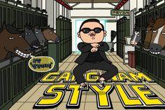 Gangnam style broke psy gangnam style kpop monday what is gangnam style korean viral south korean rer psy s gangnam psy from an egg gangnam. Finn E Marceline, Mortal Kombat, Mtv, Best Workout Songs, Psy Gangnam Style, Psy Art, Dance Moves, Cardio Dance, Kpop