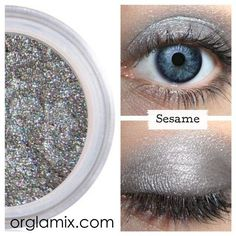Sesame Eyeshadow