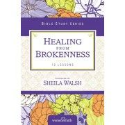 In this Women of Faith Bible study, readers will learn how to break free of the cycle of pain, how to forgive those who have wronged us, and how to experience joy even in the midst of suffering. This study provides 12 weeks of in-depth Bible study and a leader's guide for small groups.
