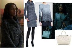 Olivia Pope Scandal Wardrobe Season 3 Episode 6