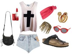 This was actually really helpful. Especially the part where suggests what to wear to a music festival.