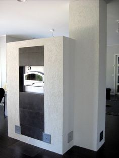 leivinuuni02 Decor, Lighted Bathroom Mirror, Furniture, Home, Fireplace, Mirror, Bathroom Lighting, Bathroom Mirror, Home Decor