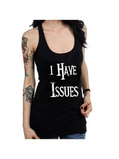 5370b0e73f Women's 100% Ring Spun Combed Cotton Racerback Tank Top. Compromise is not  a dirty