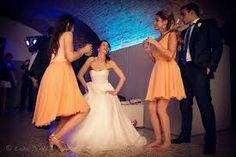 Il ballo della sposa, discoteca, cantine Villa Caroli Zanchi