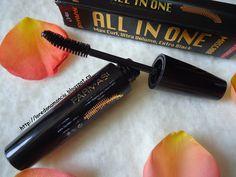 Lory's Blog: Produsele mele cosmetice Farmasi - REVIEW