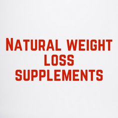 Losing weight with supplements – Natural Weight Loss Supplements Losing weight with supplements, you hear it in almost every commercial and almost always you are presented with the same end ideal picture. And because of the many commercials people think that fat will go away instantly and you can start living the good life. It …