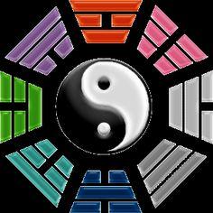 Le feng shui équilibre le yin et le yang dans la maison