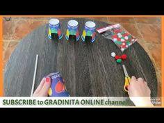 Blow the ball into the glass! - YouTube Home Activities, Online Work, Juice, Homeschool, Children, Glass, Youtube, Blog, Juicing