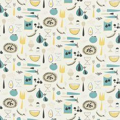 Carrots & Peas - Melinki One Fabrics available to buy online at bryella.