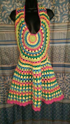 Summer fun Crochet Clothes, Summer Fun, Peplum, Summer Dresses, Clothing, Projects, Tops, Women, Fashion