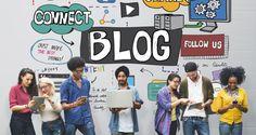 Cómo encontrar un buen tema para tu blog http://bit.ly/1Wh6NTk Artículo en español. #CommunityManager