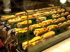 In Bakery By Divan