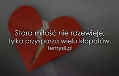 Stara miłość nie rdzewieje Lips