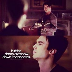 The vampire diaries :D