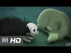 "CGI 3D Animated Short HD: ""The Life Of Death"" - by Marsha Onderstijn - YouTube"