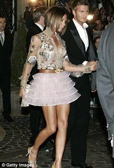 2006 Victoria Beckham