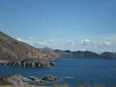 Mirador, playa San Carlos, Sonora.