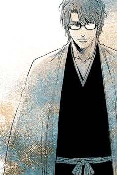 Aizen Sousuke - you sir are a monster