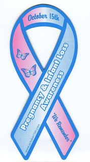 Life with Moore Babies: Pregnancy and Infant Loss Awareness