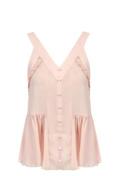 Ruffle Camisole Top from Mr Price R119,99