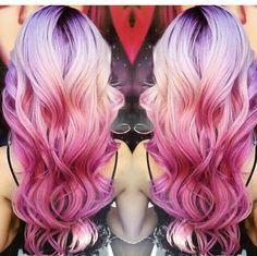 Mermaid pastel