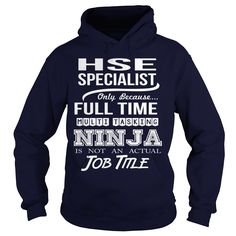 HSE SPECIALIST T-Shirts, Hoodies. BUY IT NOW ==► https://www.sunfrog.com/LifeStyle/HSE-SPECIALIST-97398342-Navy-Blue-Hoodie.html?id=41382