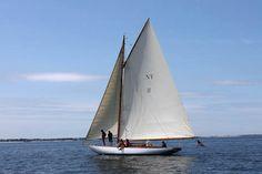 Oriole, 1905 - Barche e Navi d'Epoca - NAUTICA REPORT