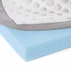 Suffering from a lower back pain and want to find a suitable mattress topper? We give you all you need to know about firm mattress toppers for back pain