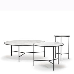 Smoke Table is a part of Collection III made by...
