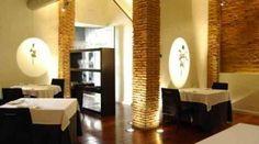 Restaurant Marbella- Tragabuches (Michelin)