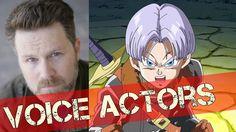 Dragon Ball Xenoverse Voice Actors - Dragon Ball Xenoverse Quotes Part1 http://youtu.be/hq7POvBYG-M