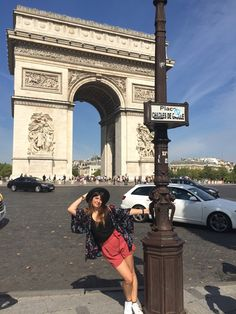 Style in Paris