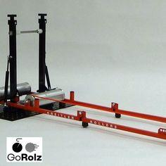The GoRolz roller st