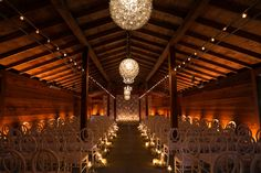 Wedding Lighting Ideas to Make Your Jaw Drop