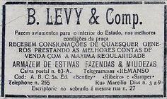 Jornal Gazeta da Tarde - 28/03/1923