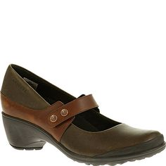 ff74023c984e Merrell Womens Veranda Emme SlipOn ShoeBrown8 M US   Continue to the  product at the image