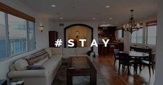 Prima landing page per servizio di affitto appartementi di lusso a Los Angeles. Sito completo in costruzione. discoverstay.com