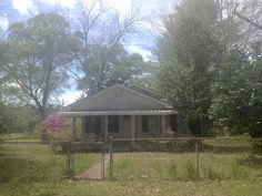 7528 Methodist Church Rd., Moss Point, Mississippi 39562 39562 | MLS# 287768 | Coldwell Banker