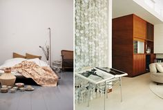 Amy Holms of FormFire Glassworks explores the world of interiors with a look at interior textiles.